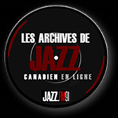 Jazz Archive Logo